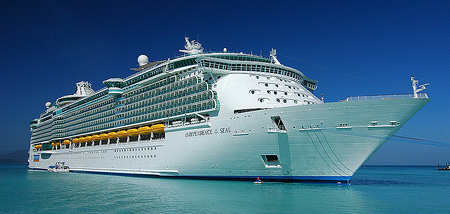 ACR Travel Cruise Bookings